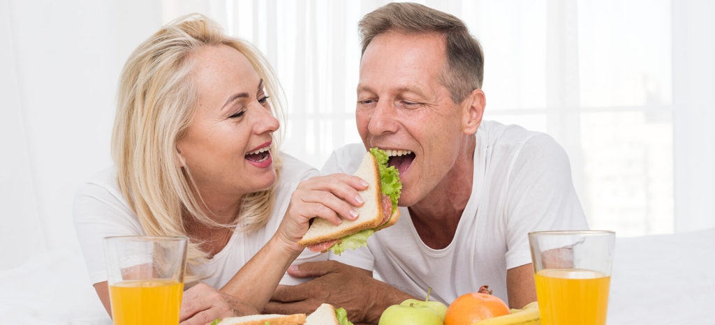 dating sites over 50